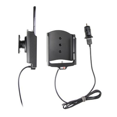Brodit 521432 Auto Active holder Nero supporto per personal communication
