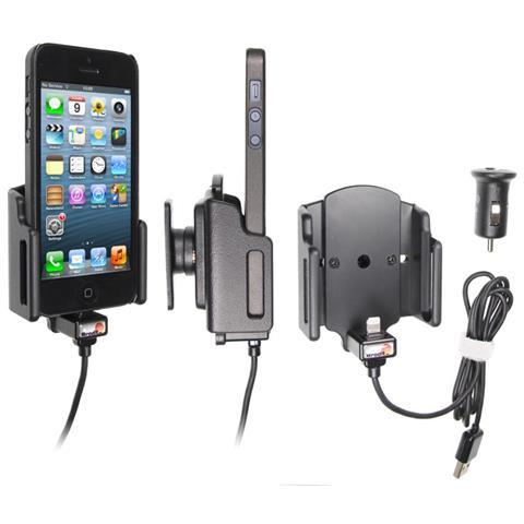 Brodit 521503 Auto Active holder Nero supporto per personal communication