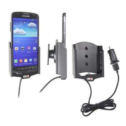Brodit 521545 Auto Active holder Nero supporto per personal communication