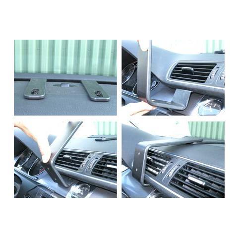 Brodit ProClip 213482 Auto Passive holder Nero