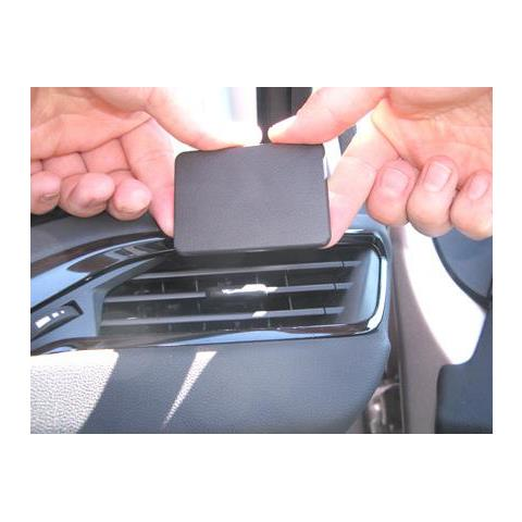 Brodit ProClip 604765 Auto Passive holder Nero