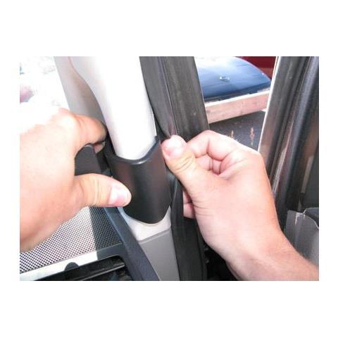 Brodit ProClip 604908 Auto Passive holder Nero