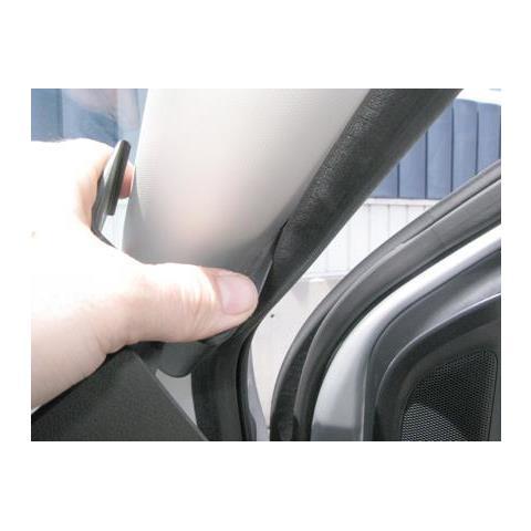 Brodit ProClip 604729 Auto Passive holder Nero