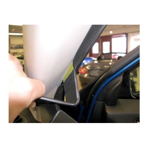 Brodit ProClip 604753 Auto Passive holder Nero