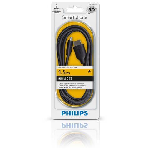 PHILIPS Cavo HDMI SWV2462W / 10