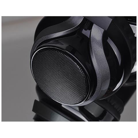 "LUXA2 Lavi S, Stereofonico, Nero, Digitale, Wired / Bluetooth, Universale, 3.5 mm (1/8"")"