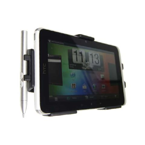 Brodit 511265 Passive holder Nero supporto per personal communication