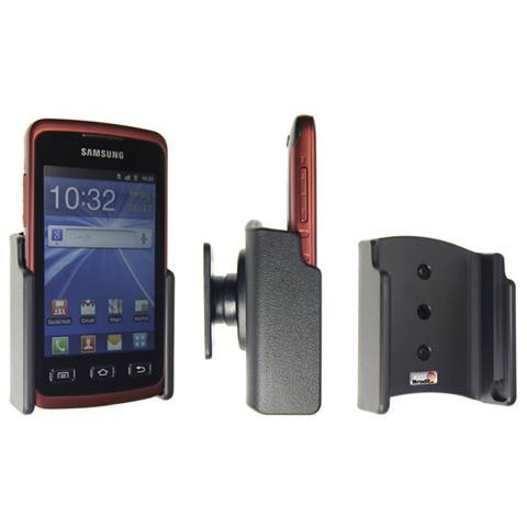 Brodit 511322 Passive holder Nero supporto per personal communication