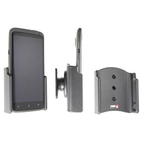 Brodit 511397 Universale Passive holder Nero supporto per personal communication