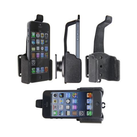 Brodit 511444 Auto Passive holder Nero supporto per personal communication