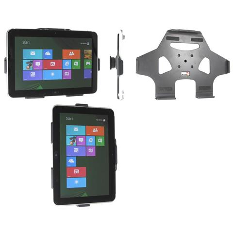 Brodit 511492 Auto Passive holder Nero supporto per personal communication