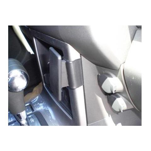 Brodit Proclip 854754 Auto Passive holder Nero