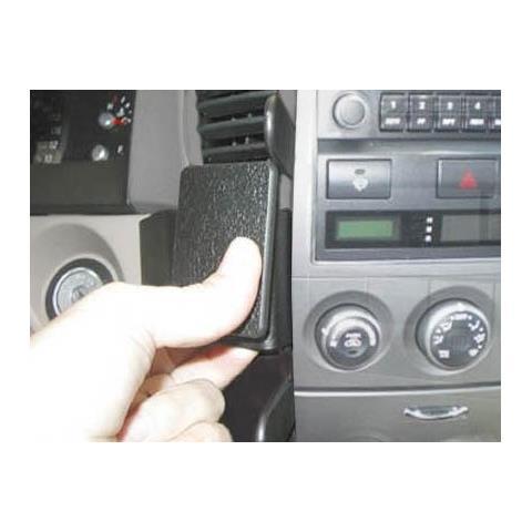 Brodit Proclip 854759 Auto Passive holder Nero
