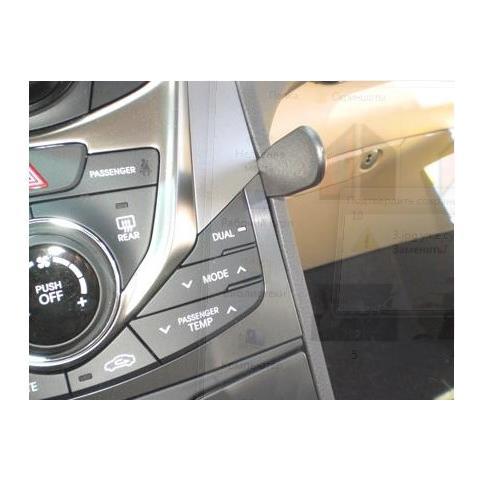 Brodit ProClip 854778 Auto Passive holder Nero