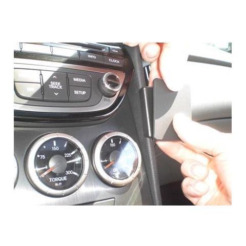 Brodit ProClip 854780 Auto Passive holder Nero