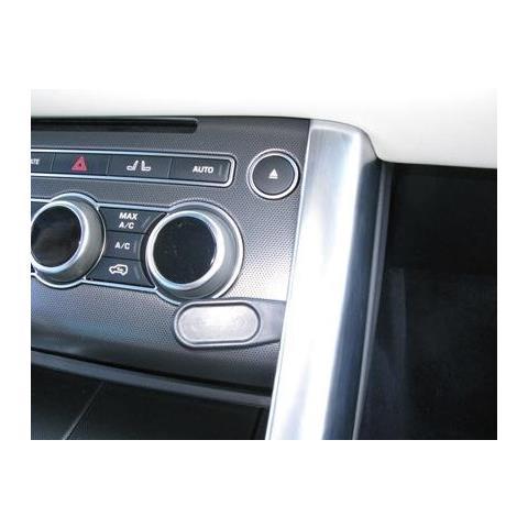 Brodit ProClip 854938 Auto Passive holder Nero