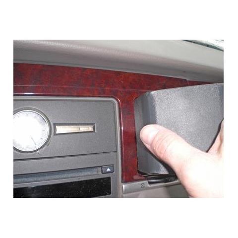 Brodit ProClip 854992 Auto Passive holder Nero