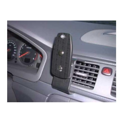Brodit 213218 Auto Passivo Nero supporto e portanavigatore