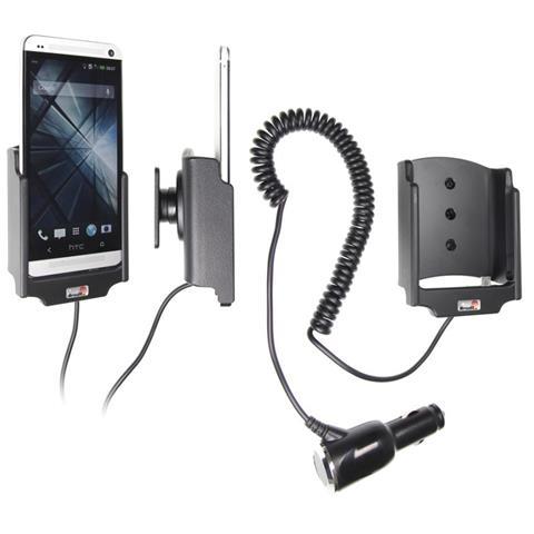 Brodit 512524 Auto Active holder Nero supporto per personal communication