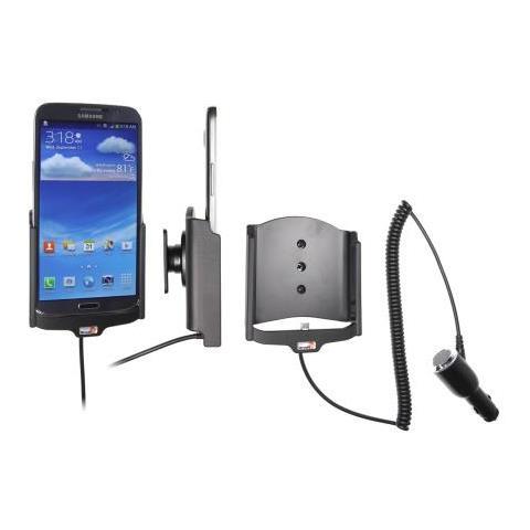 Brodit 512556 Auto Active holder Nero supporto per personal communication