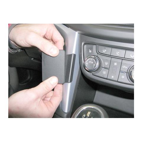 Brodit ProClip 654734 Auto Passive holder Nero