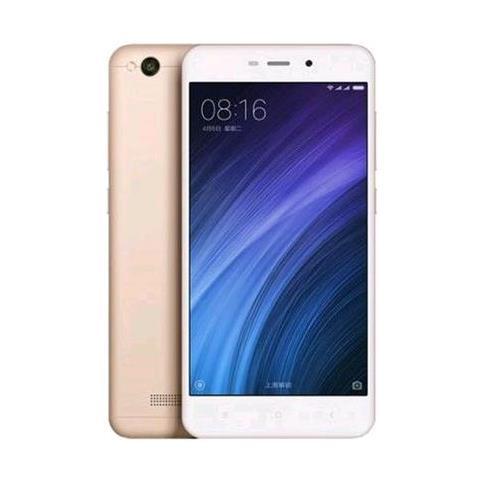 """XIAOMI Redmi 4a Oro 16 GB 4G / LTE Dual Sim Display 5"""" HD Slot Micro SD Fotocamera 13 Mpx Android Italia"""
