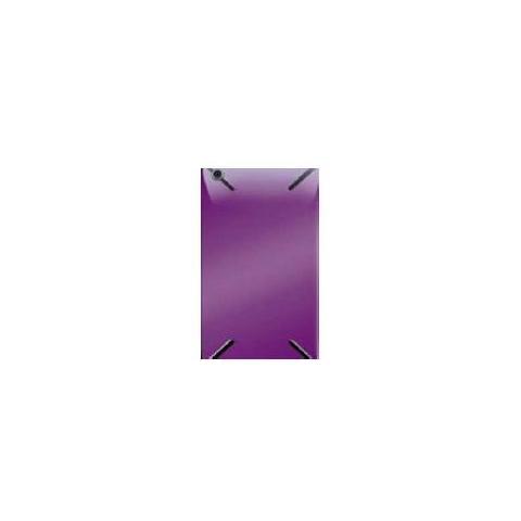 SMARTBUNNY Pellicola Protettiva Just Purple iPhone 3/3GS