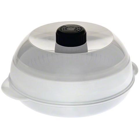 E4MWSTE1 Set cottura vapore in microonde