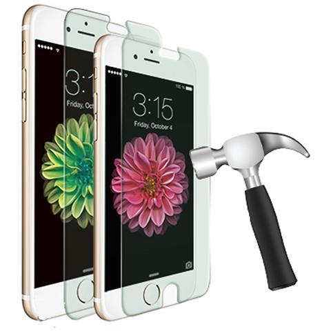 Oba style Vetro temperato protettivo per iphone 6 iphone 6 plus protezione schermo