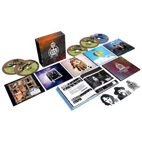 UNIVERSAL Eugenio Finardi - Musica Ribelle (5 Cd+Dvd)