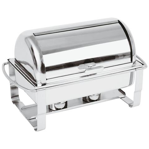 Scaldavivande 1/1 Roll Top Inox