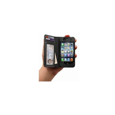 TWELVE SOUTH TwelveSouth BookBook iPhone 5, 7,1 cm, 13,45 cm