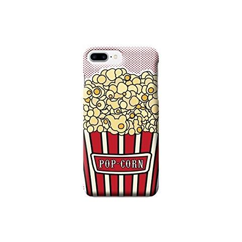 BENJAMINS Pop Corn Cover Iphone 7 Plus