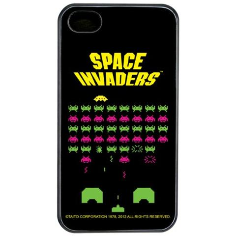 50FIFTY Space Invaders Per Iphone 4 Case