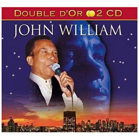 WAGRAM John William - Double D'Or (2 Cd)