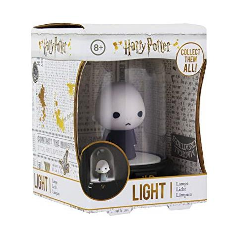 PALADONE Pp5242hp Lampada Harry Potter, Plastica
