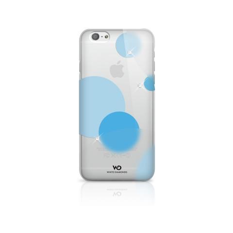 WHITE DIAMONDS Custodia per Iphone 6 - BLU