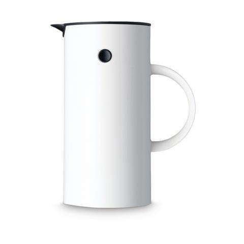 Caraffa termica EM77 0,5 l colore bianco