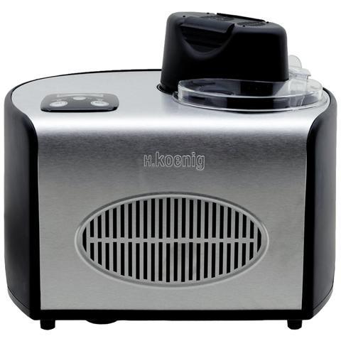 HF250 Macchina per Sorbetti e Gelati Potenza 150 Watt