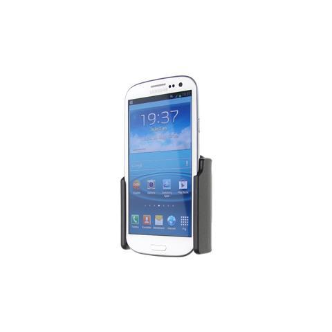 BRODIT 511398 Auto Passive holder Nero supporto per personal communication