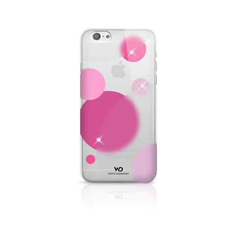 WHITE DIAMONDS Custodia per Iphone 6 - ROSA
