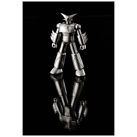 NAMCO Absolute Chogokin Getter 1 Mini Figura