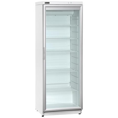 700321 Vetrinetta refrigerata per bottiglie 320 litri 0-10 C 180kW