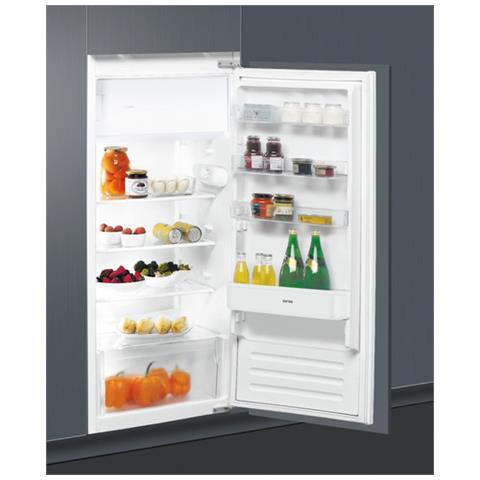 Image of ARL 760 A+ Incasso 191L A+ Grigio frigorifero con congelatore