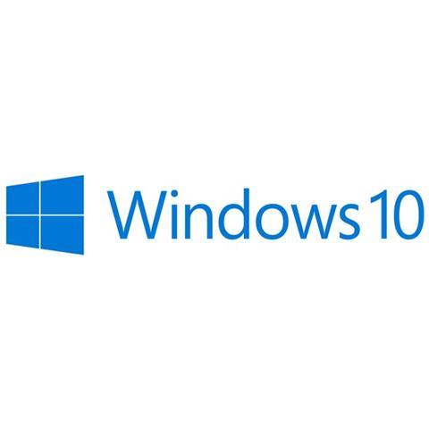 WINDOWS 10 PRO 32/64-BIT 1 LIC USB RS2 ITALIAN IT