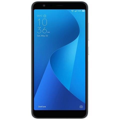 "HUAWEI Y6 2018 Blu 16 GB 4G / LTE Display 5.7"" HD+ Slot Micro SD Fotocamera 13 Mpx Android Italia"