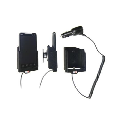 Brodit 512176 Auto Active holder Nero supporto per personal communication