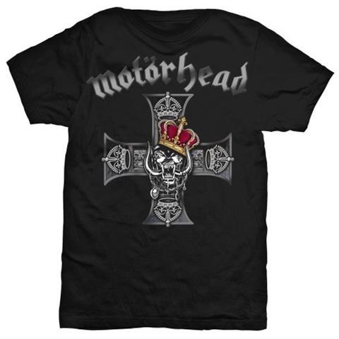 ROCK OFF Motorhead - King Of The Road (T-Shirt Unisex Tg. 2XL)