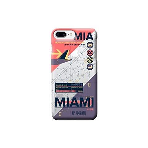 BENJAMINS Airport Miami Cover Iphone 7 Plus