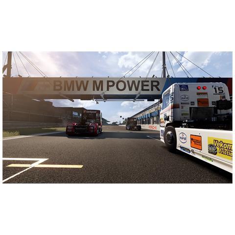 BIGBEN FIA European Truck Racing